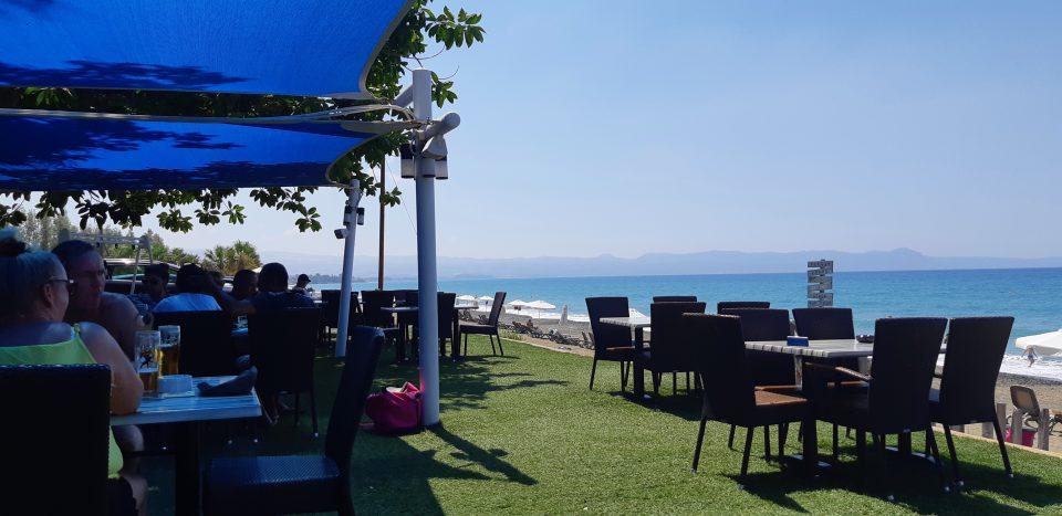 Santa Barbara Restaurant 1 Docx