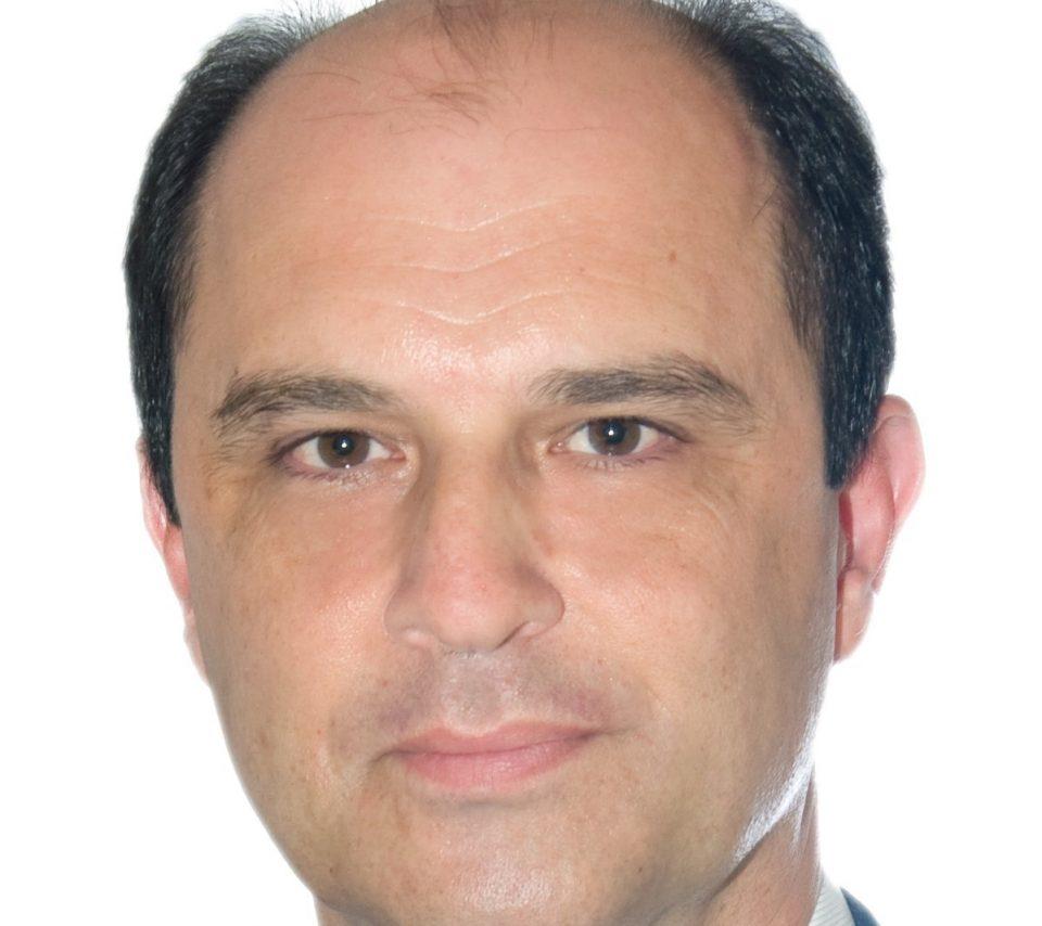 Yannis Manolopoulos 2019