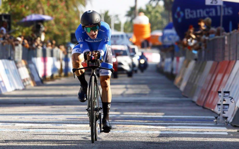 Tirreno Adriatico Cycling Race Final Stage