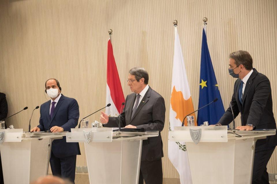 ΠτΔ Πρωθυπουργός Ελλάδας Πρόεδρος