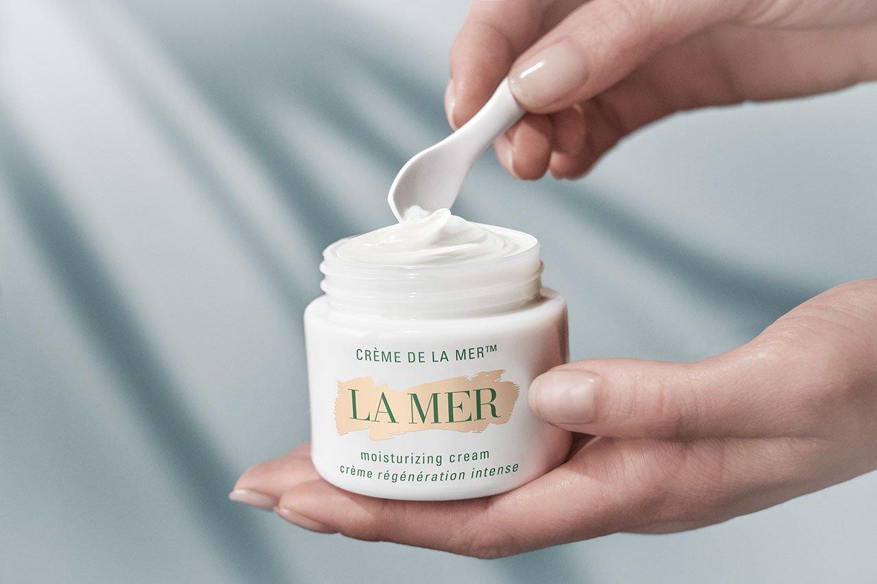 03.lm The Essentials Creme De La Mer