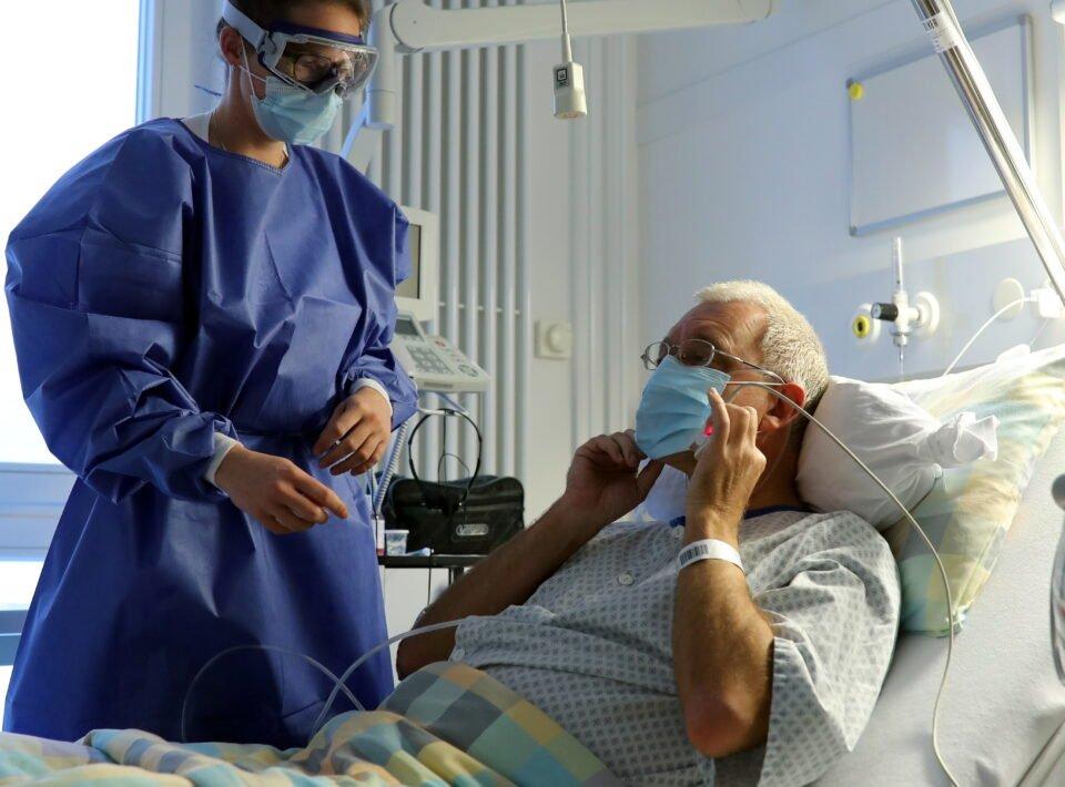 Coronavirus Disease (covid 19) Outbreak In Zurich
