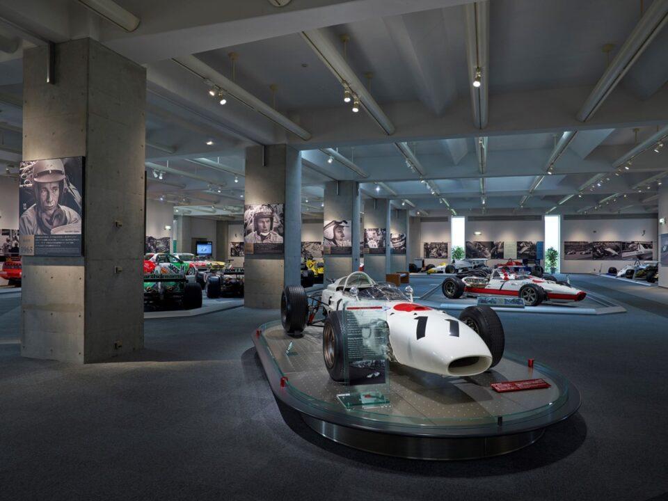20201120 Honda Collection Hall Virtual