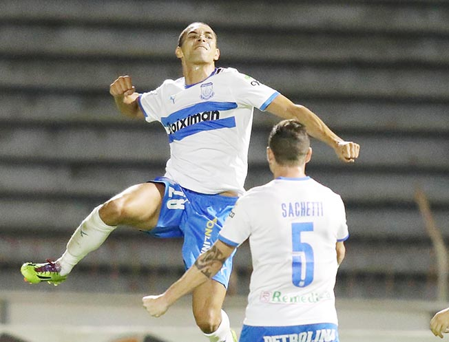 Covid-hit Anorthosis aim to stay near top | Cyprus Mail