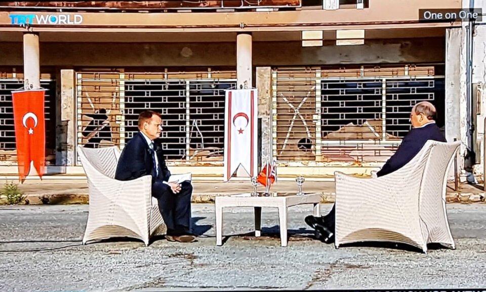 Tatar Interview