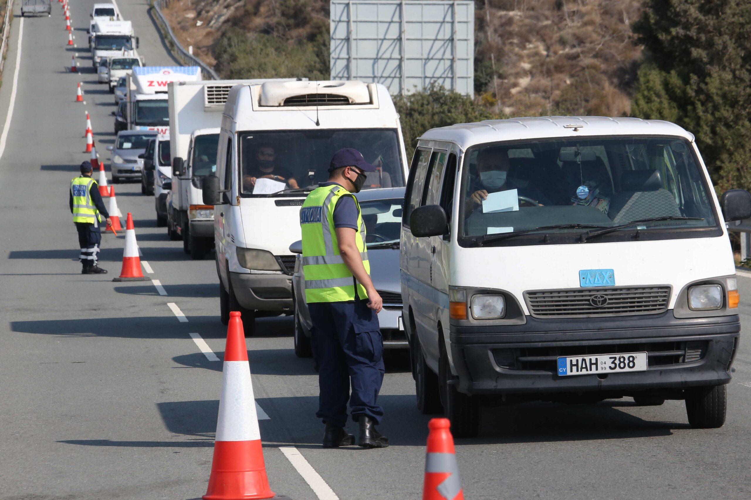Road To Limassol 02