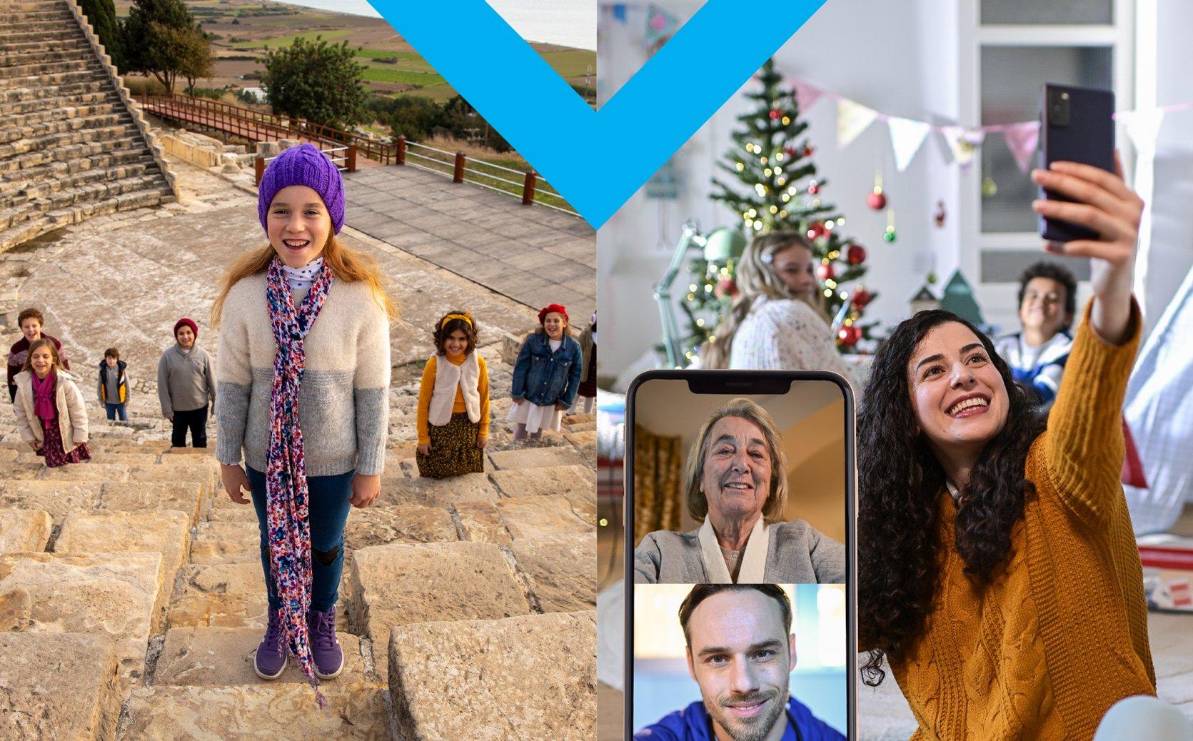 Οι πιο εγκάρδιες διαφημίσεις Χριστουγέννων
