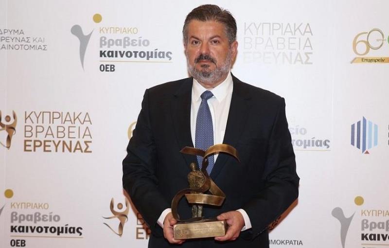 Coffee3 The Award Winning Leontios Kostrikis