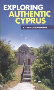 Feature Annette Exploring Authentic Cyprus