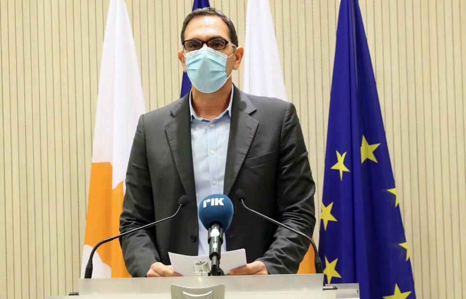 Υπουργός Υγείας – Ανακοίνωση μέτρ