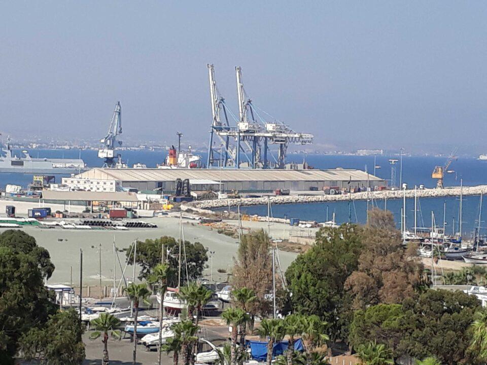 Lcca Port