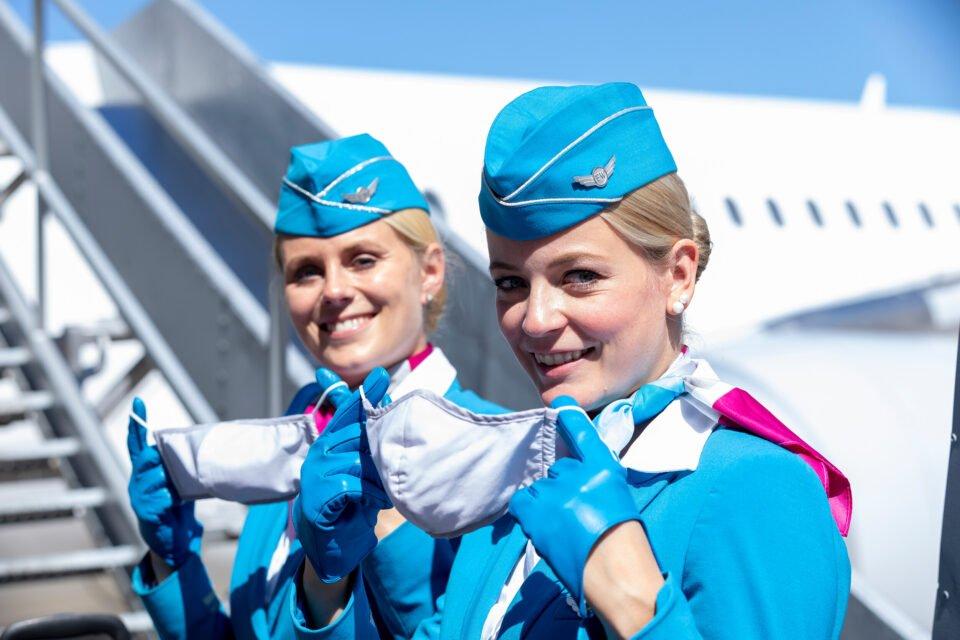 Eurowings People
