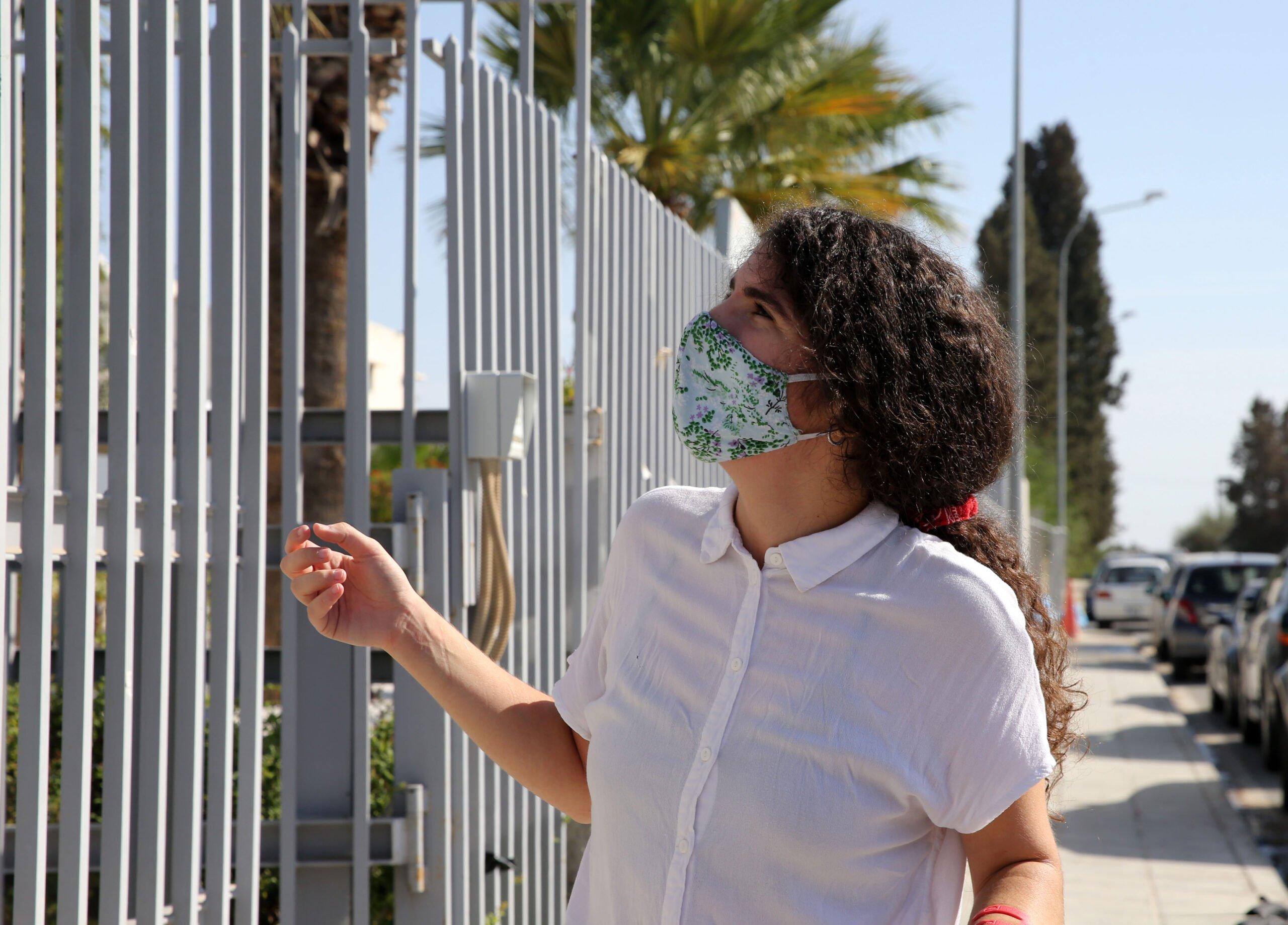 Coronavirus: Υπουργείο για να ενθαρρύνει τους πρωτοβάθμιους μαθητές να φορούν μάσκες