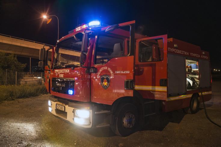 Fire Engine 01