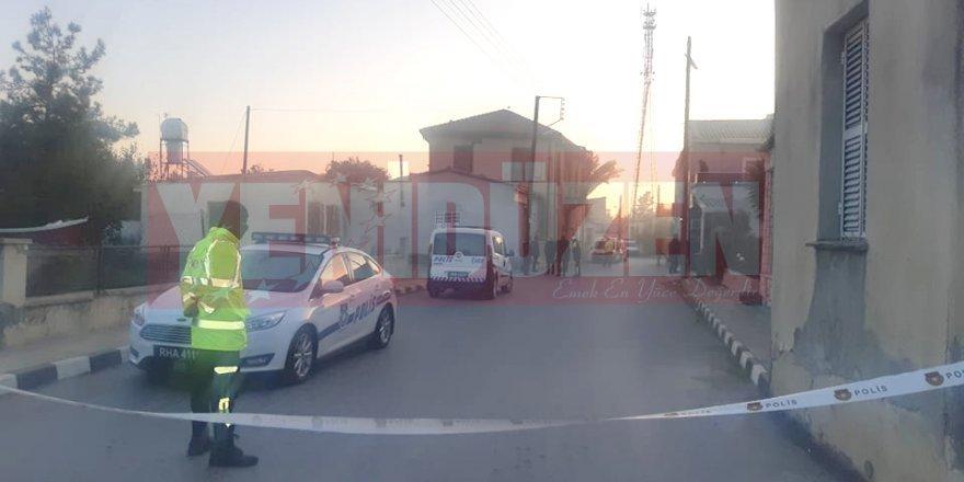Lefkoniko Home Deaths From Yeniduzen