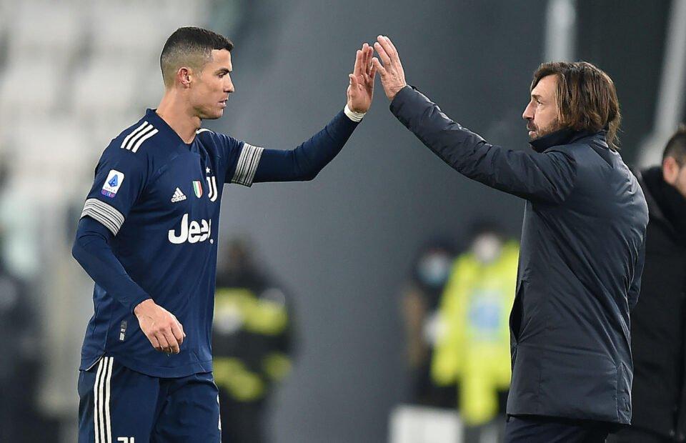 Juventus Fc Vs Us Sassuolo