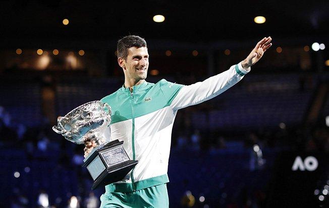 Novak Djokovic - 7 - Page 11 2021-02-21T112821Z_1662925513_UP1EH2L0VV9KB_RTRMADP_3_TENNIS-AUSOPEN