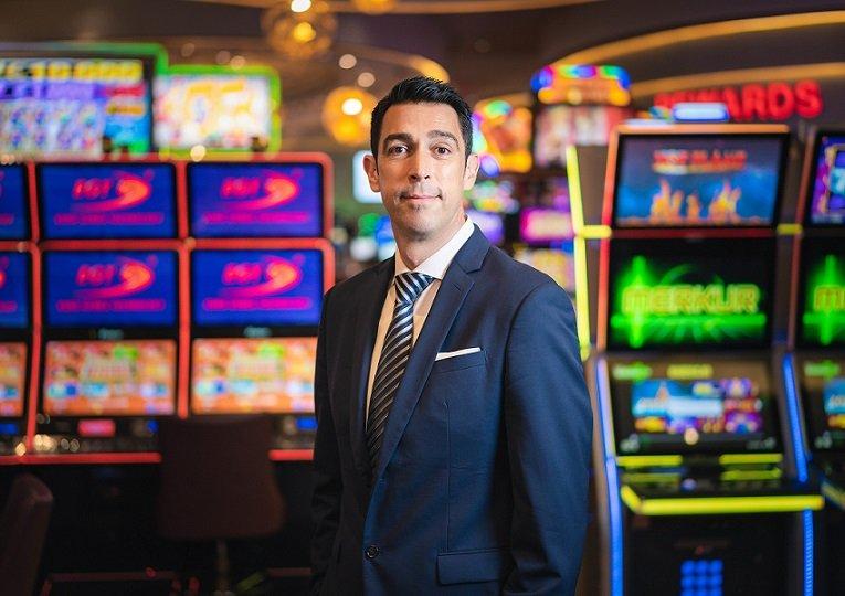 Grant Johnson Profile Image