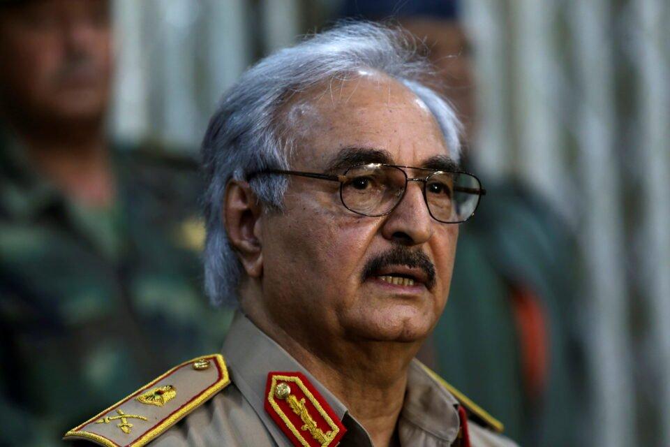File Photo: 10th Anniversary Of The 2011 Revolution In Libya