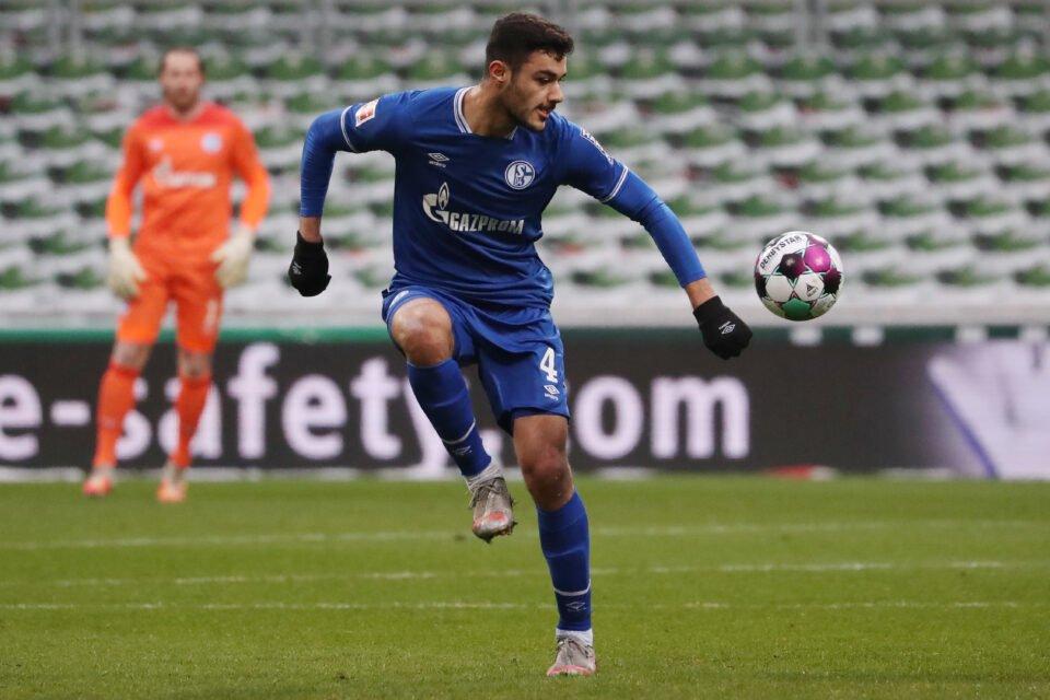 Sv Werder Bremen Vs Fc Schalke 04