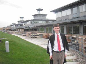 Profile3 At Cambridge In 2010