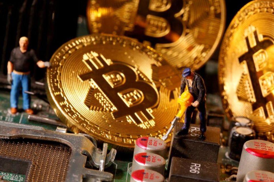 Reuters Bitcoin Password Story