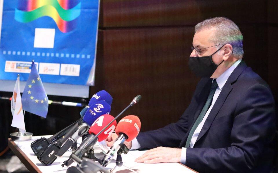 Υπουργός Εσωτερικών – Συνέντευξη