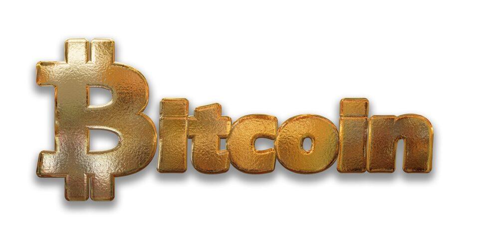 Bitcoin Weird