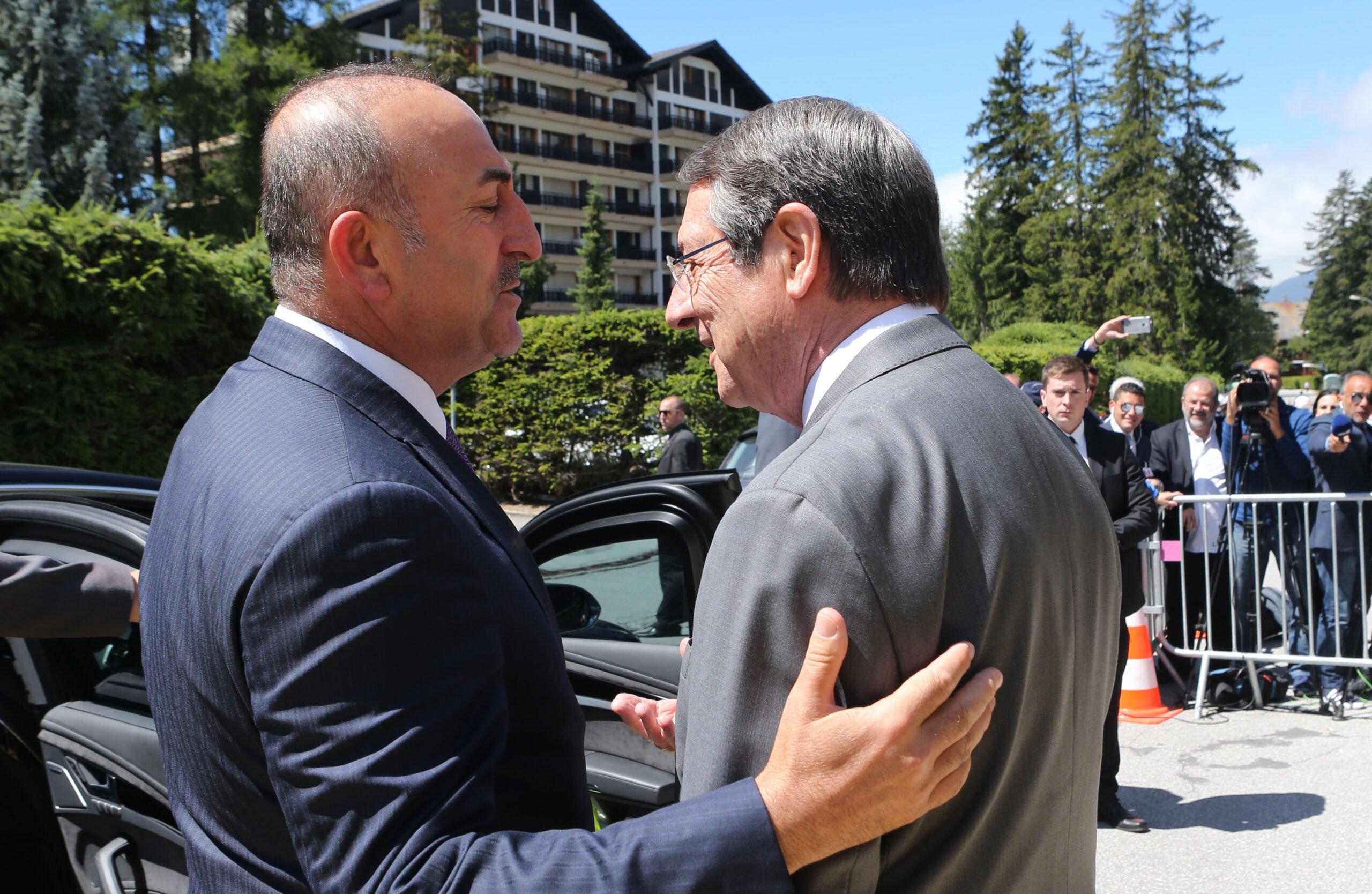 Ο ρόλος της ΕΕ στις συνομιλίες της Γενεύης παραμένει ισορροπημένος