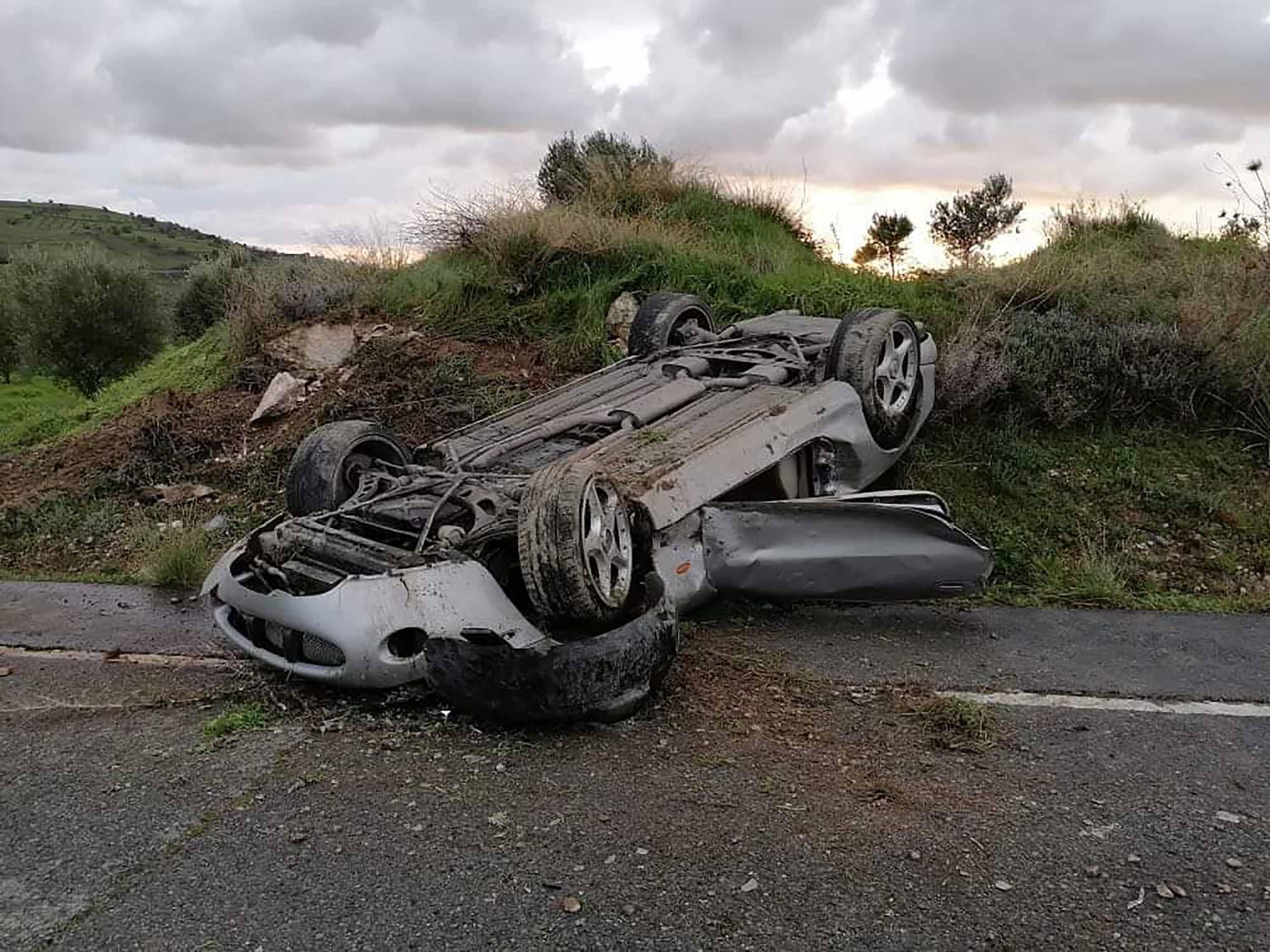 Οι τροχαίοι θάνατοι μειώθηκαν σε ολόκληρη την ΕΕ αν και η Κύπρος παρατηρεί μικρή μόνο μείωση
