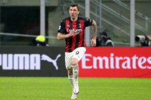 Ac Milan Vs Atalanta Bc