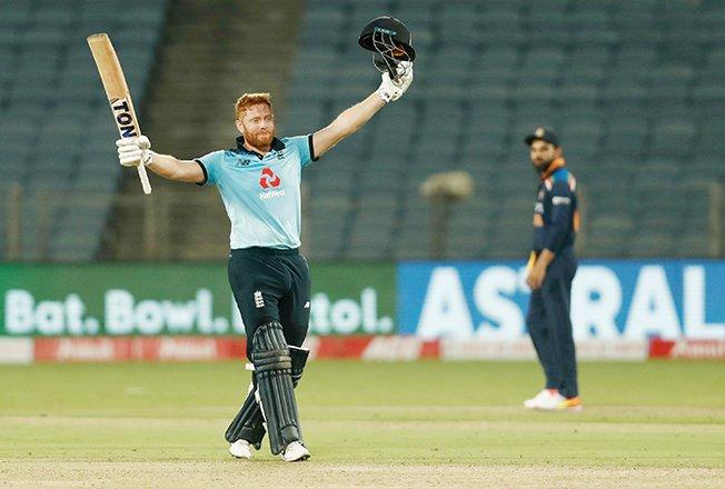 second one day international india v england