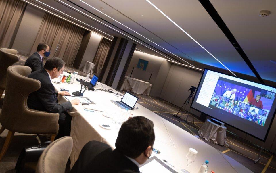ΠτΔ – Βιντεοδιάσκεψη των μελών του