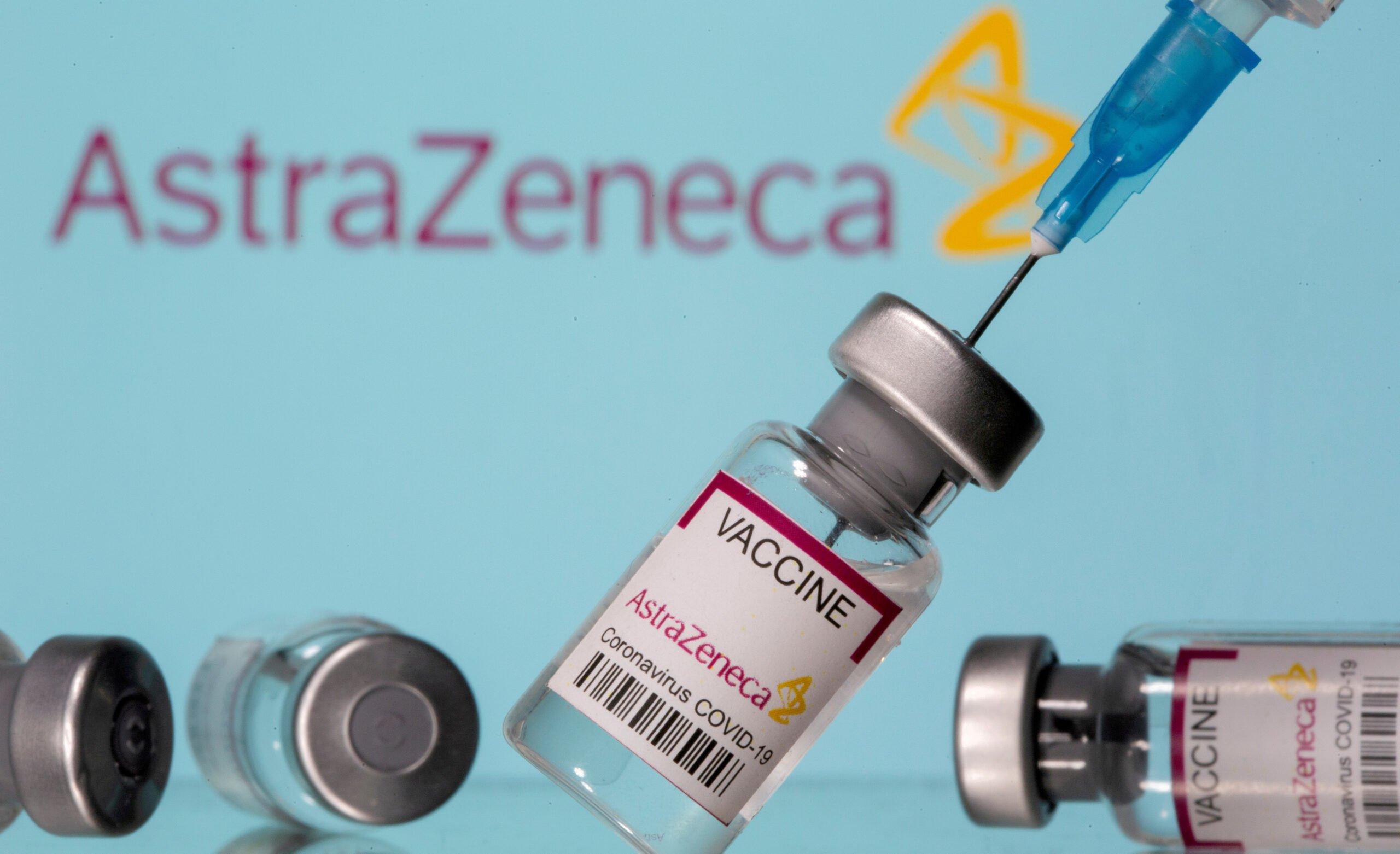Coronavirus: Μόνο το 10% των ραντεβού εμβολίων για AZ