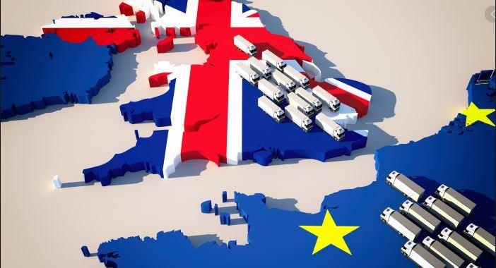 brexit delays