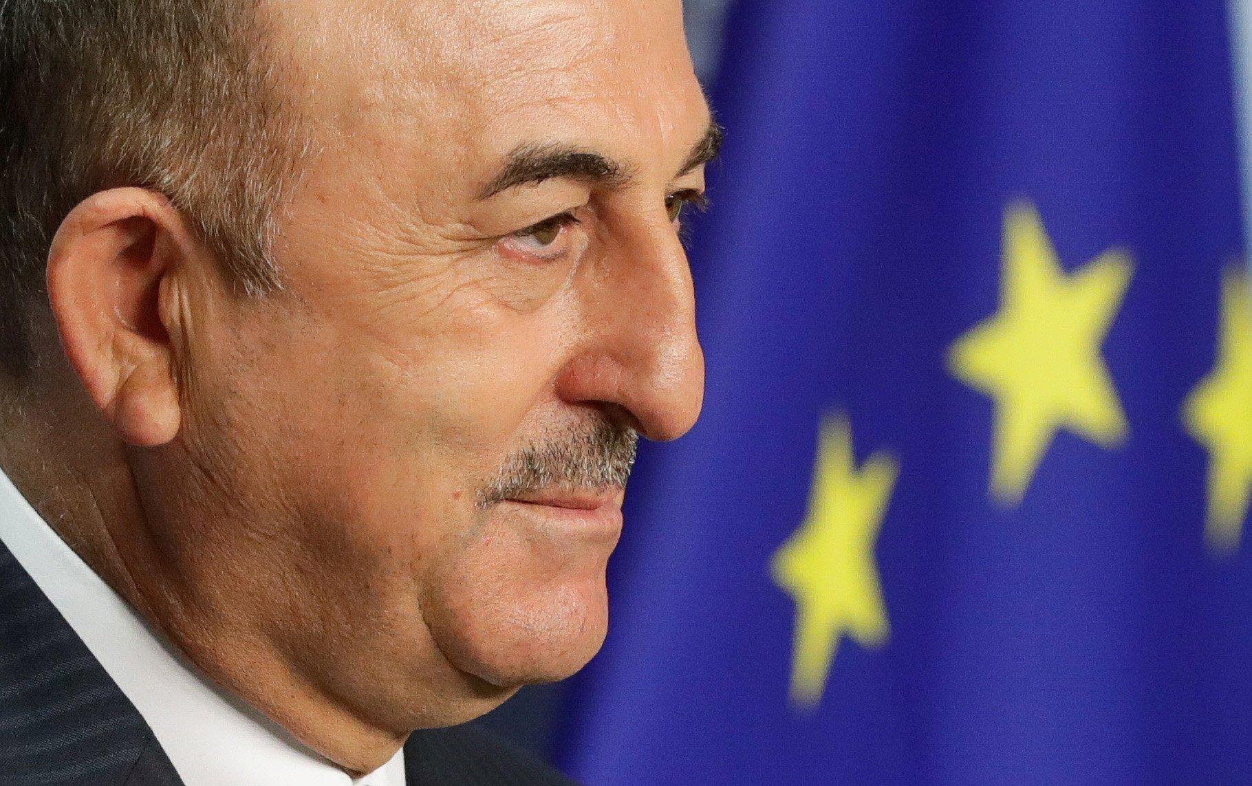 feature jonathan turkish foreign minister mevlut cavusoglu