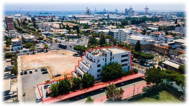 office building limassol 1