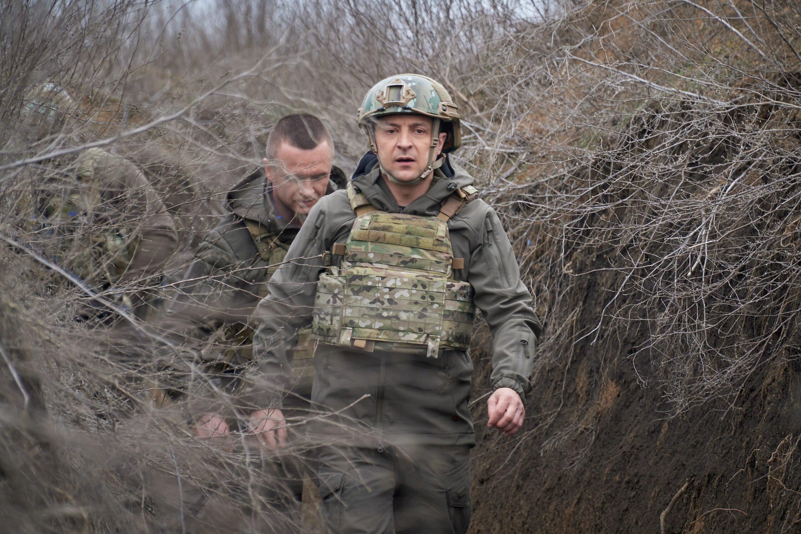 Η Μόσχα προειδοποιεί τις ΗΠΑ να μείνουν μακριά από τη Ρωσία και την Κριμαία, με υψηλό κίνδυνο συμβάντων