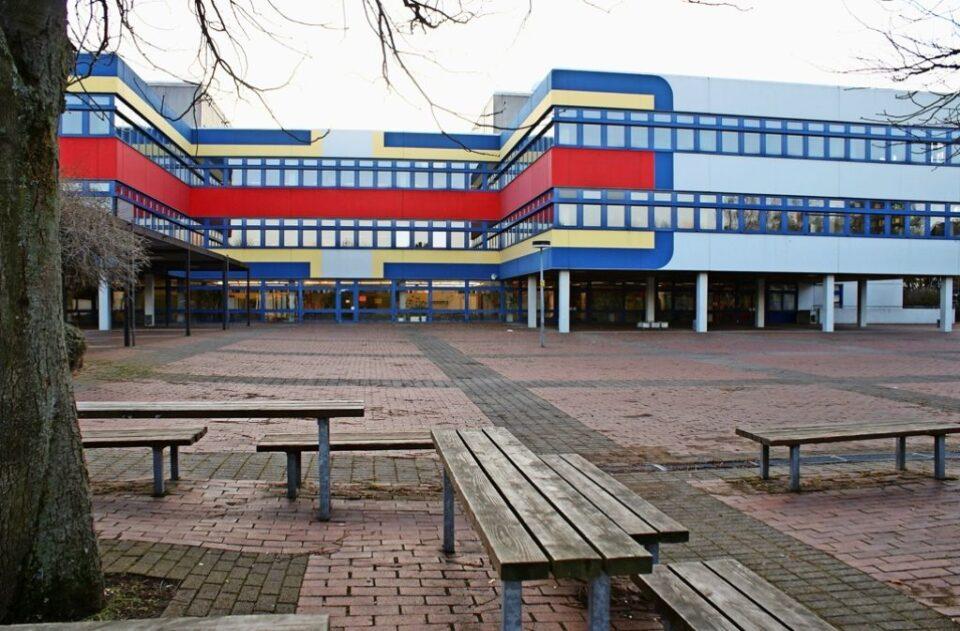 königin charlotte gymnasium, stuttgart