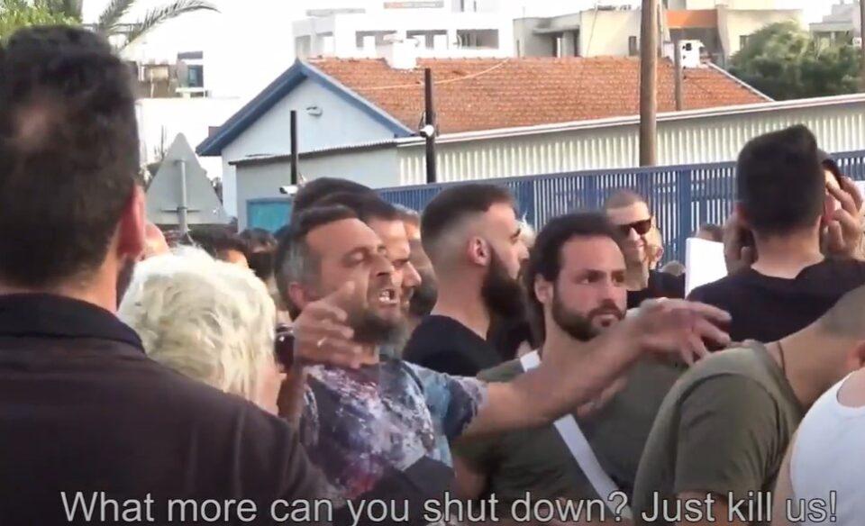 lockdown video