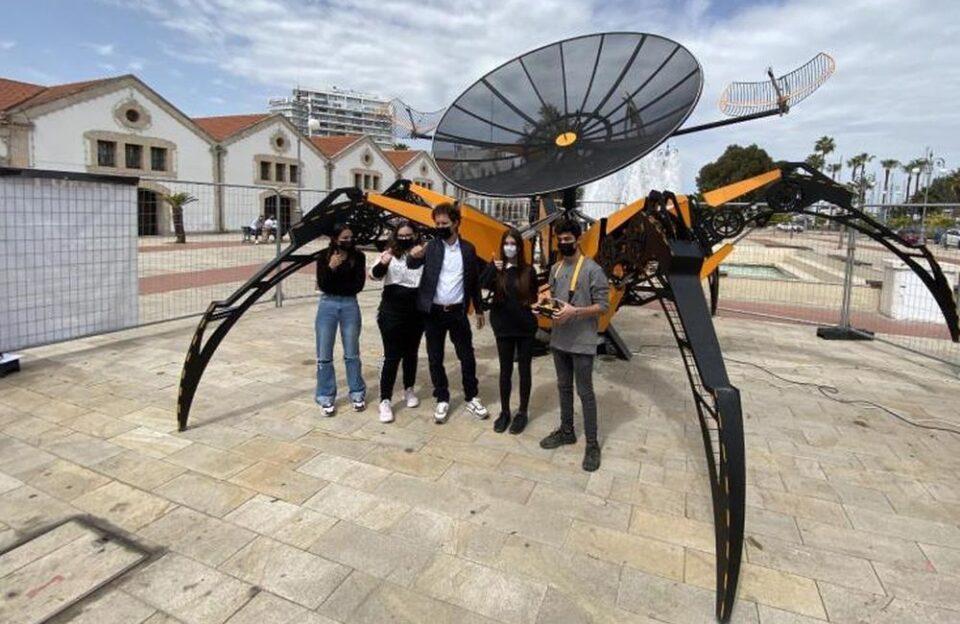 pascal robot story