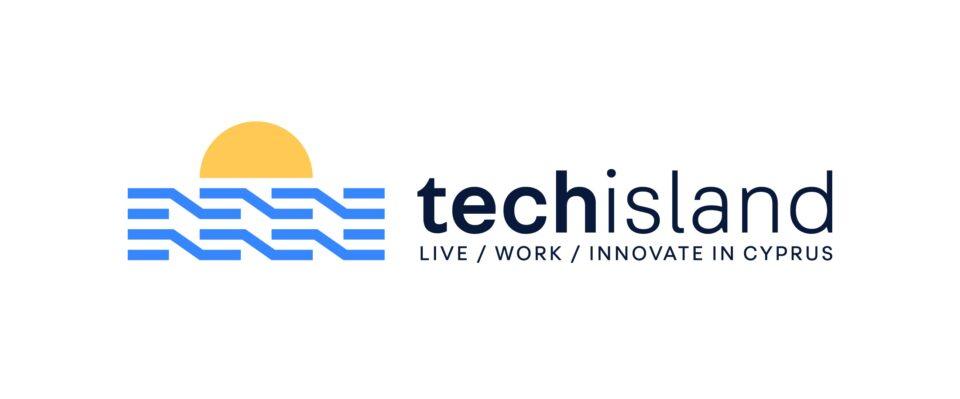 tech island logo