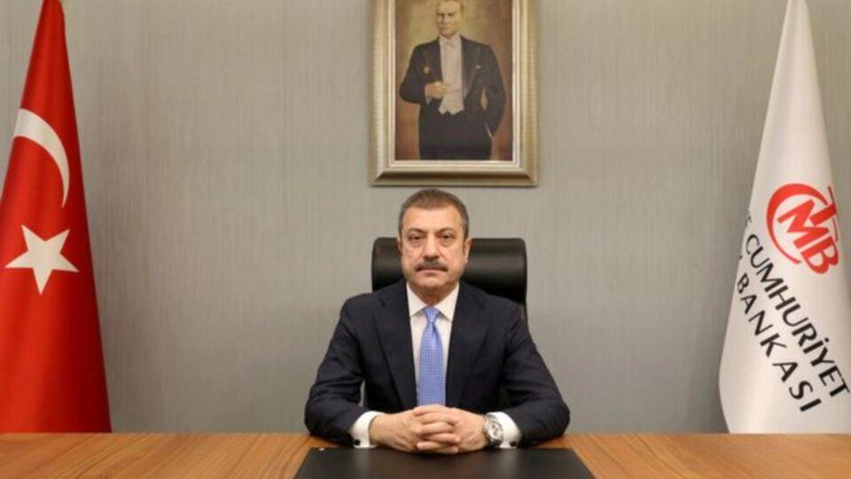 turkey central bank governor