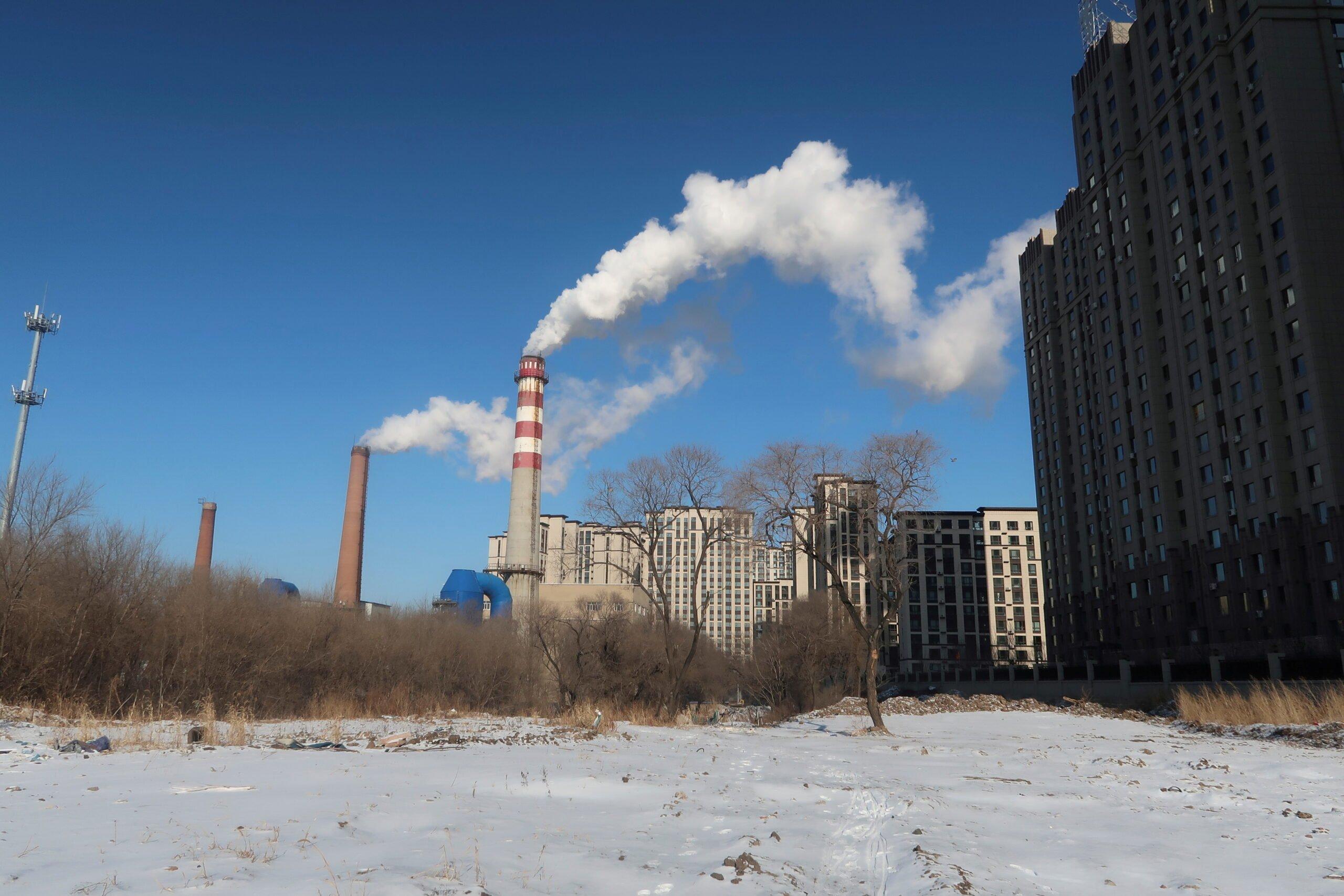 Ημέρα της Γης: Η αλλαγή του κλίματος απαιτεί από όλους μας να δράσουμε τώρα