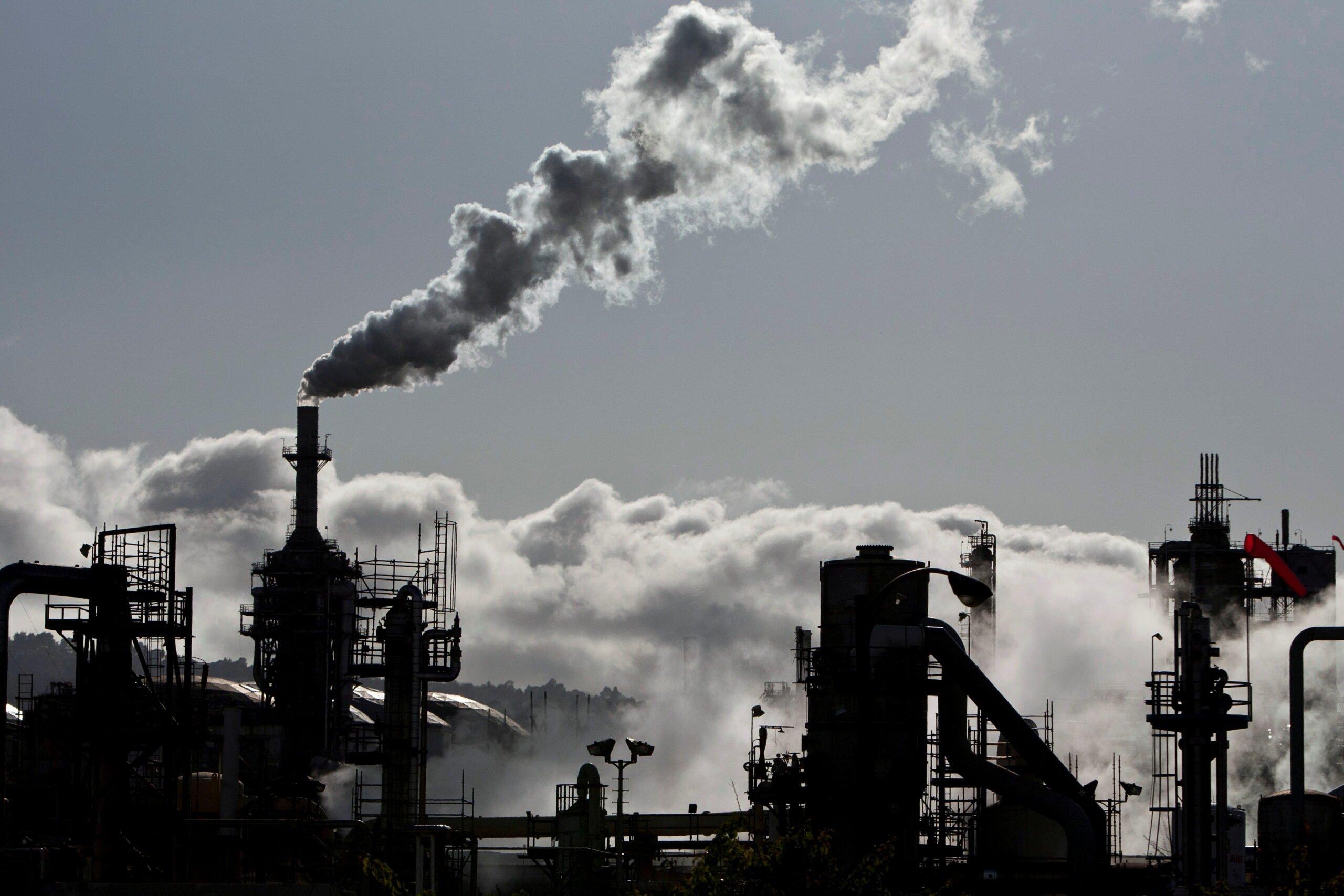 Οι ΗΠΑ πρέπει να μειώσουν κατά το ήμισυ τις εκπομπές για να ενισχύσουν την παγκόσμια δράση για το κλίμα – επικεφαλής του ΟΗΕ