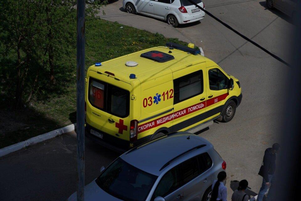 deadly school shooting in kazan