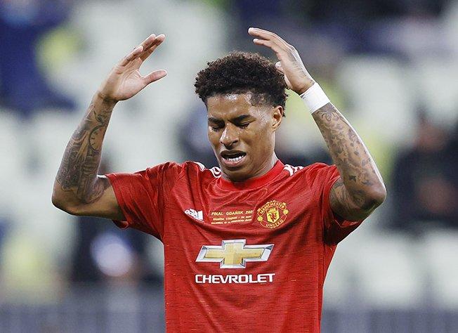 europa league final villarreal v manchester united