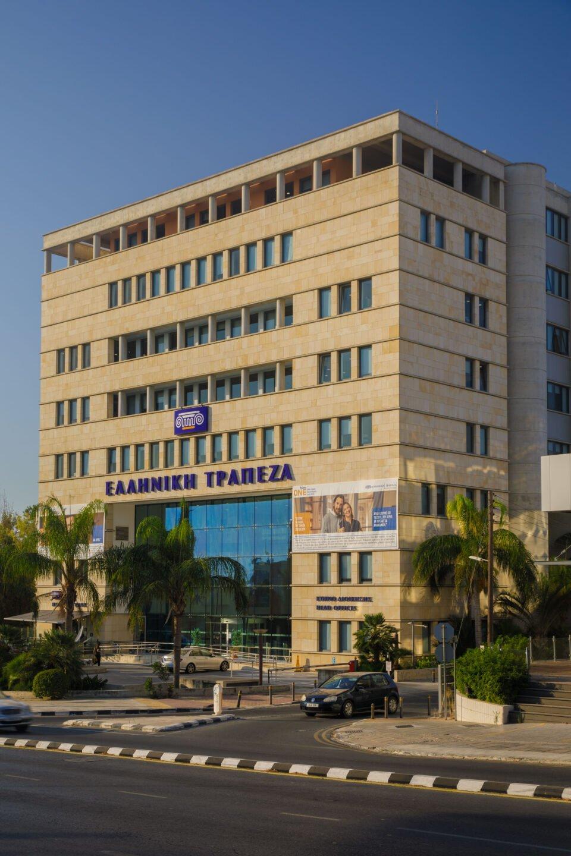 Hellenic Bank Cyprus 2021