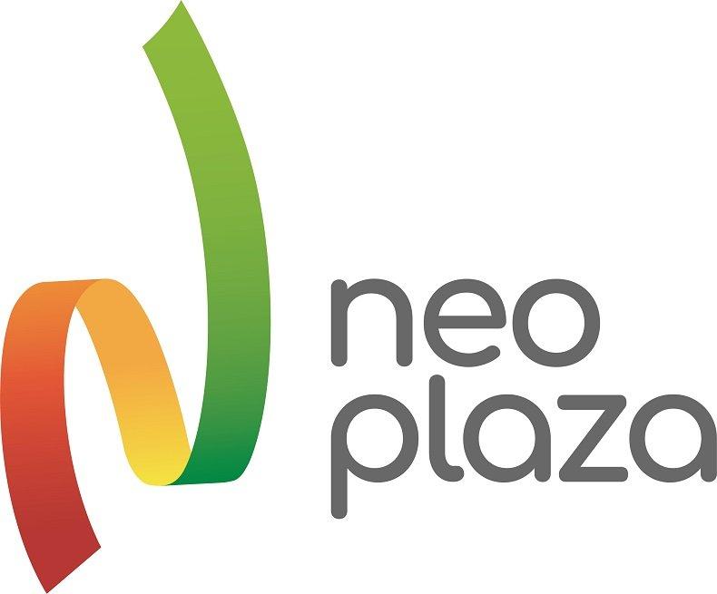 neo plaza logo cmyk