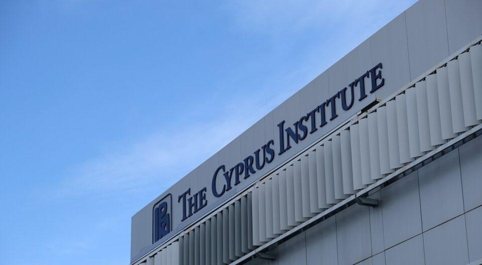 pr cyprus institute